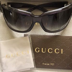 Authentic Gucci GG 2984 Sunglasses